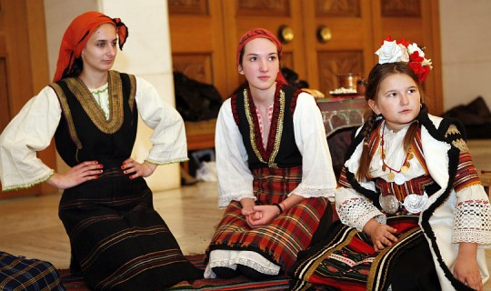 българки