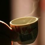 Кафето стимулира основно в съзнанието