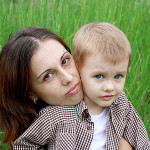 Депресията на майките пречи на възпитанието на децата