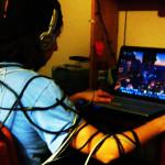 Прекалено игри онлайн пречат на мозъка на децата