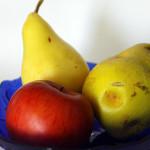 Яжте плодове вместо изкуствени витамини