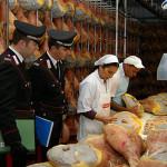 Конфискуваха стотици тонове опасна храна менте в България и ЕС