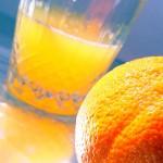 Пресни цитруси дават дневното количество витамин C