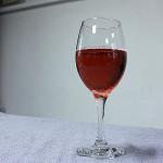 Червено вино срещу рак на гърдата