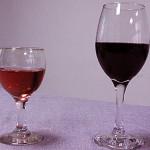 Лечебният ефект на червеното вино