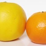 Портокал и грейпфрут срещу инсулт