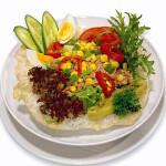 Здравословната храна пази мозъка в късна възраст