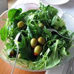 Зeлени зеленчуци намаляват риска от рак на гърдата