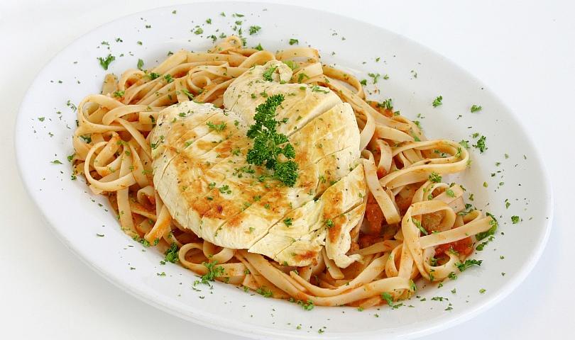 италианска храна