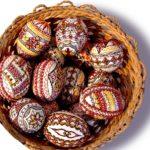 Съвети за храненето по Великден