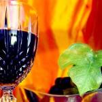 Червено вино и грозде помагат срещу затлъстяване