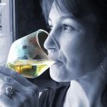 Жената в модерния свят пие повече