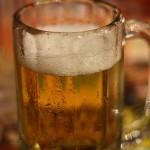Халба бира на ден срещу стрес и стареене