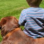 Домашните любимци помагат на децата с аутизъм