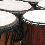 Ритъм терапия с барабани срещу стрес