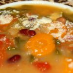 Здравословна есенна супа