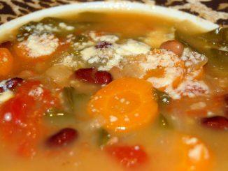 есенна супа