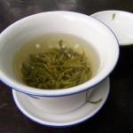 Зелен чай е полезен за мозъка