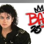 25 години Bad на Майкъл Джексън