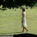 Разходка на открито освежава мозъка