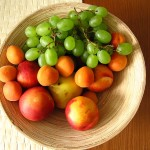 Над 5 плода дневно за жените на 30 за здраво сърце