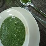Здравословна антиалергична супа