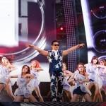 Корейски рапър завладява световните класации