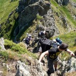 Ходене пеша и планински туризъм носят дълголетие