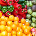 Плодове и зеленчуци за здрава психика