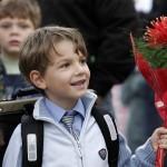 Българските първокласници сред най-затлъстелите