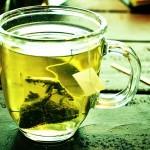 Зелен чай освежава повече от кафе