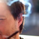 Пушенето увеличава риска от инфаркт