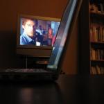 Едновременно гледане на ТВ и компютър сочи депресия