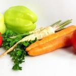 Плодове и зеленчуци срещу рак на гърдата