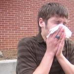 Духане на нос при настинка е опасно