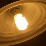 Енергоспестяващите крушки засилват риска от рак на кожата