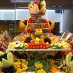Плодове и зеленчуци за добро настоение