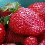 Ягоди намаляват риска от инфаркт при жените