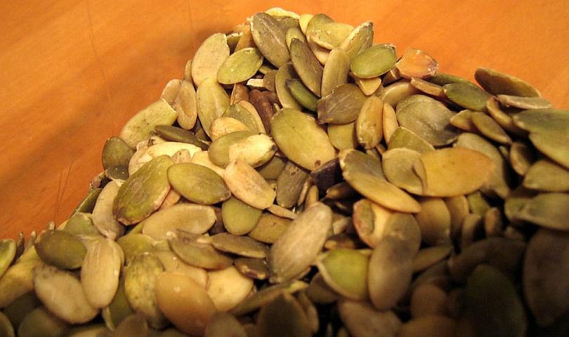 тиквени семки