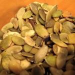 Полезните тиквени семки