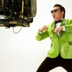 Най-гледаните хитове в света от YouTube за 2012 година