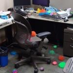 40% от работещите в офис са в стрес