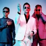 №1 денс хитовете на Depeche Mode в САЩ