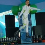 Модерният спорт Кangoo Jumps