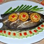Риба удължава живота с две години
