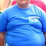 Деца със затлъстяване с два пъти по-голям риск за живота на 55