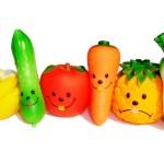 Модерните деца не различават основни зеленчуци