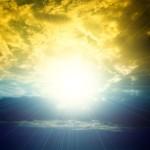 Слънце понижава кръвно налягане