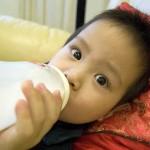 2 чаши мляко на ден за здрави деца