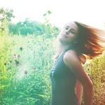 Стрес регулира цвета на косата
